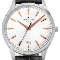 Zenith Captain Central Second 03.2020.670/01.C498 2015 occasion