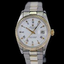 Rolex Oyster Perpetual Date 1505 1974 gebraucht