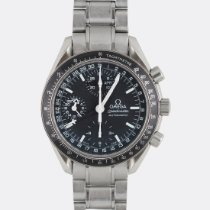 Omega Speedmaster Day Date 3520.50.00 1990 pre-owned