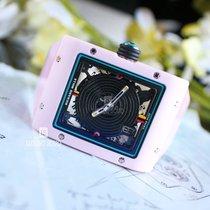 Richard Mille RM 016 Keramiek 50.2mm Zwart