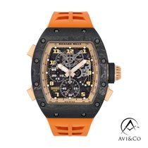 Richard Mille Carbon 42mm Automatic RM004 new United States of America, New York, New York
