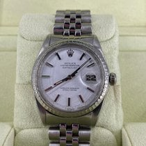 Rolex 16234 Steel 1975 Datejust 36mm pre-owned United States of America, Florida, Boca Raton