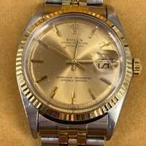 Rolex Datejust 1601 Fair Gold/Steel 36mm Automatic United States of America, Florida, Boca Raton