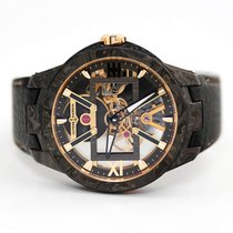 Ulysse Nardin Executive Carbon 43mm Transparent United States of America, Florida, Aventura