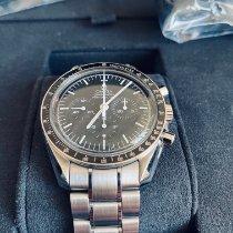 Omega Speedmaster Professional Moonwatch nouveau 2020 Remontage manuel Chronographe Montre avec coffret d'origine et papiers d'origine 3570.50.00