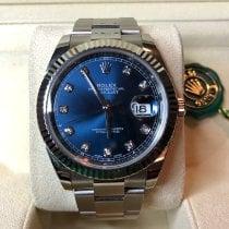 Rolex Datejust 126334 Very good Steel 41mm Automatic United Kingdom, Beaconsfield