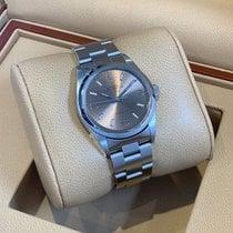 Rolex Air King Precision novo Automático Relógio com caixa e documentos originais 14000