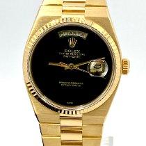 Rolex Day-Date Oysterquartz 19018 1985 usados