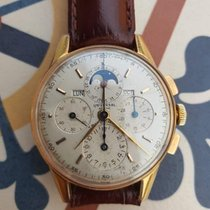 Universal Genève Compax 22258 pre-owned