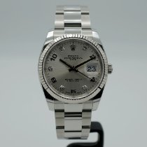 Rolex Oyster Perpetual Date 115234 2006 pre-owned