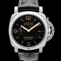 Panerai Luminor Marina 1950 3 Days Automatic Steel 44mm Black Arabic numerals United States of America, Nevada, Las Vegas