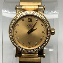 Movado Yellow gold 28mm Quartz 40 E1 848 pre-owned United States of America, New York, New York