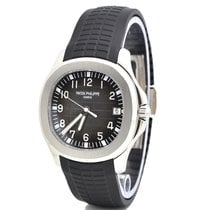 Patek Philippe 5167A-001 Steel 2020 Aquanaut 40mm new United States of America, Florida, Miami