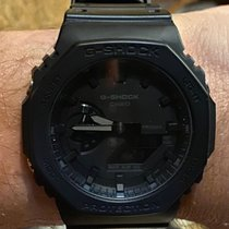Casio G-Shock France, PARIS