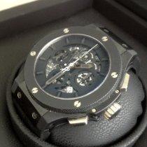 Hublot Big Bang Aero Bang Ceramic 44mm Black No numerals United States of America, Florida, hallandale
