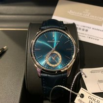 Jaeger-LeCoultre Master Ultra Thin Moon new 2019 Automatic Watch with original box and original papers Q13635E1