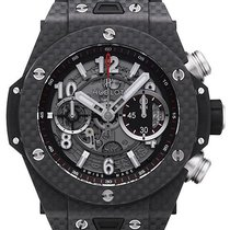 Hublot 411.QX.1170.RX Carbone 2020 Big Bang Unico 45mm nouveau