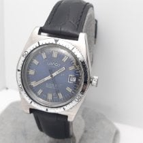 Lanco 36mm Automatic 53029-8 pre-owned United States of America, Hawaii, HONOLULU