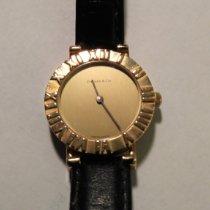 Tiffany Atlas Oro amarillo 24mm Oro Romanos