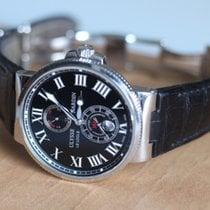 Ulysse Nardin Marine Chronometer 43mm 263-67-3/42 Хорошее Сталь 43mm Автоподзавод Россия, Krasnoyarsk