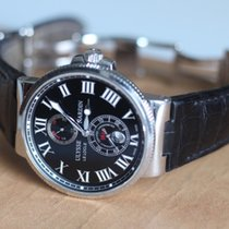 Ulysse Nardin Marine Chronometer 43mm 263-67-3/42 2015 pre-owned