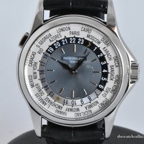 Patek Philippe World Time 30mm