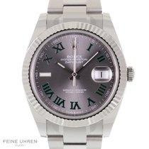 Rolex Datejust 126334 LC100 2020 neu