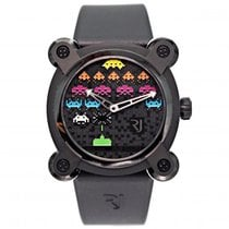 Romain Jerome Moon-DNA Tytan Czarny