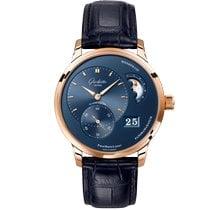 Glashütte Original PanoMaticLunar new 2021 Automatic Watch with original box and original papers 1-90-02-11-35-01
