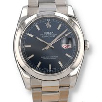 Rolex Datejust 116200 2005 pre-owned