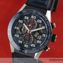 TAG Heuer Carrera Calibre HEUER 01 Ceramika 45mm