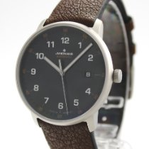 Junghans FORM A Titane 40mm