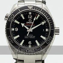 Omega Seamaster Planet Ocean 232.30.42.21.01.001 2015 occasion