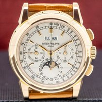 Patek Philippe Perpetual Calendar Chronograph 5970R-001 2006 pre-owned