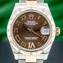 Rolex Lady-Datejust 178341 2011 pre-owned