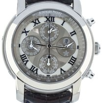 Audemars Piguet 26094BC.OO.D095CR.01 White gold Jules Audemars 43mm pre-owned United States of America, Illinois, BUFFALO GROVE