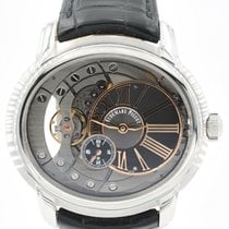 Audemars Piguet Steel Automatic 47mm pre-owned Millenary 4101