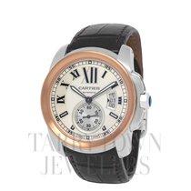 Cartier Calibre de Cartier W7100039 2015 подержанные