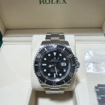 Rolex Sea-Dweller 126600 Very good Steel Automatic The Philippines, Makati