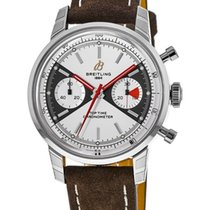 Breitling Top Time Steel No numerals United States of America, New York, Brooklyn