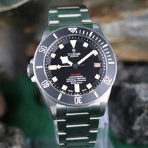Tudor Titanium 42mm Automatic MT5612- LHD pre-owned United Kingdom, Norwich