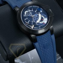 Harry Winston Project Z OCEMAL44ZZ005 pre-owned