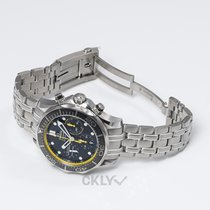 Omega Seamaster Diver 300 M 212.30.44.50.01.002 nouveau