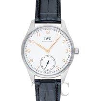 IWC (アイ・ダブリュー・シー) ポルトギーゼ オートマチック IW358303 2020 新品