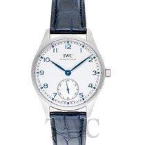 IWC (アイ・ダブリュー・シー) ポルトギーゼ オートマチック IW358304 新品