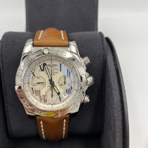 Breitling Chronomat 44 new 2020 Automatic Chronograph Watch with original box and original papers AB011012/G684