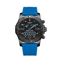 Breitling Exospace B55 Connected 46mm Black