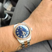 Oris Divers Sixty Five Steel 40mm Blue No numerals India, Navi Mumbai
