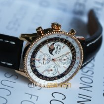 Breitling Montbrillant Olympus new Automatic Watch with original box R19350