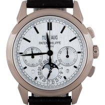 Patek Philippe Perpetual Calendar Chronograph 5270G-001 2013 подержанные